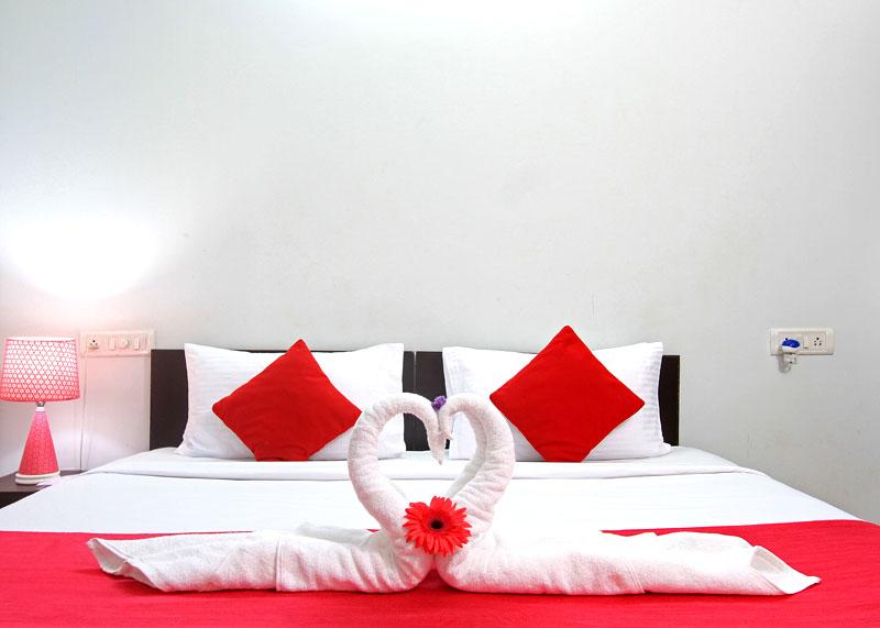 Hotels Near Bangalore International Airport Hotels In